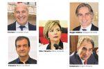 Voce e Falcomatà tra i sindaci più graditi in Italia. Indietro Occhiuto, Limardo e Abramo