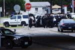 Sparatoria in Texas, muore un agente. Feriti quattro colleghi