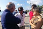 Demolizioni Stalettì, il sindaco: ora area a uso pubblico. 'Ultimo': questa è la Calabria