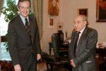 Morto a Palermo Alfonso Giordano, il presidente della maxi processo alla mafia