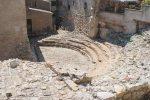 Il Teatro Odeon di Taormina
