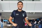 Nibali, Tocci e l'Italbasket di Sacchetti a rischio quarantena: in aereo con giornalista positivo