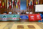 Cisl Fp: Messina Social City diventi una realtà ancora più solida per il lavoro - VIDEO