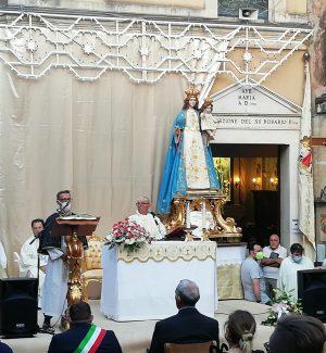 Monterosso Calabro, restituita al suo antico splendore la chiesa del SS. Rosario