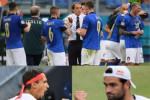 """London calling e l'Italia risponde. Un """"viaggio"""" di 48 ore da Wembley a Wimbledon per la storia"""