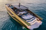 """Lamborghini yacht: ecco il nuovo acquisto di Conor McGregor, storia di un sogno """"italiano"""""""