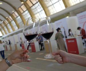 A Veronafiere in contemporanea con wine2wine, Enolitech e Sol&Agrifood