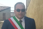 Il sindaco Gennaro Capparelli