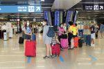 Turismo: vacanze tra rinvii e disdette, fa paura la variante Delta