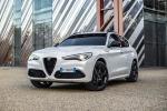 """Alfa Romeo Stelvio è """"Miglior Auto per Dirigenti"""""""