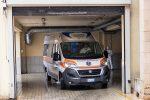 118 di Corigliano Rossano, una sola ambulanza per coprire la fascia ionica