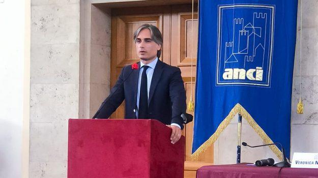 assemblea anci, reggio calabria, Giuseppe Falcomatà, Reggio, Politica