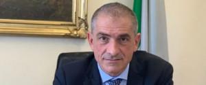 """Il sottosegretario Costa a Catanzaro: """"Al commissario alla Sanità serve personale specializzato"""""""