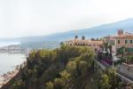 Apre a Taormina il San Domenico Palace, nuovo Four Seasons Hotel