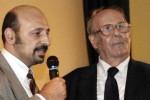 Eugenio Attanasio e Vittorio De Seta