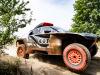 """Audi, prototipo Dakar 2022 """"laboratorio"""" per mobilità elettrica"""