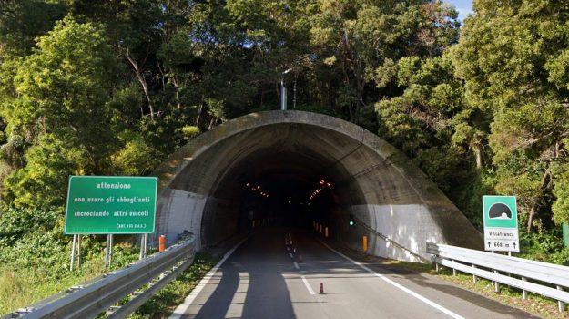 autostrade, cas, Messina, Cronaca