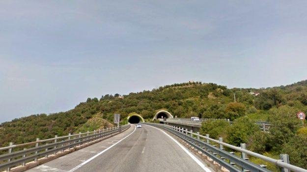 a18, a20, Sicilia, Cronaca