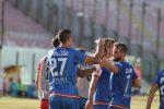 L'Fc Messina batte la Gelbison, vince i playoff e ora spera nel ripescaggio