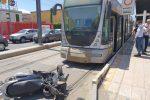 Messina: incidente in via Bonino, domani l'autopsia