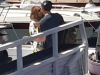 JLo e Ben Affleck pazzi d'amore, esplode la passione nel saluto a Mergellina - FOTO