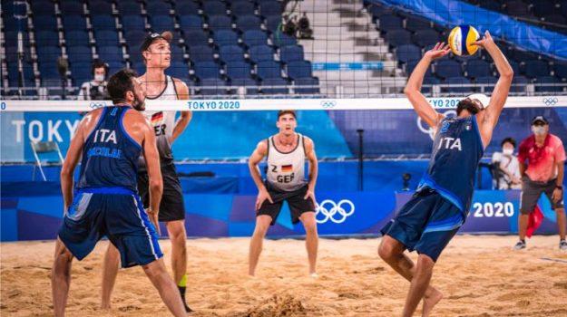 Lupo e Nicolai (beach volley)