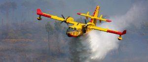 Si allarga il fronte di fuoco tra Madonie e Nebrodi: le fiamme minacciano anche Tusa