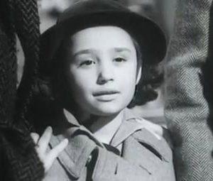 """""""Lella"""" da bambina. La Carrà aveva un forte rapporto con la Sicilia"""