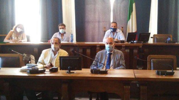 commissione, isola pedonale, messina, via primo settembre, Messina, Cronaca