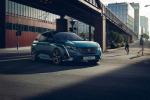 Con la nuova 308 il 70% dei modelli Peugeot è elettrificato