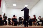 """Monterosso, grande successo per il concerto dell'orchestra """"Magna Graecia flute choir"""""""