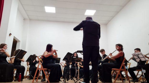 Magna Graecia flute choir, monterosso calabro, orchestra flauti calabria, Catanzaro, Musica