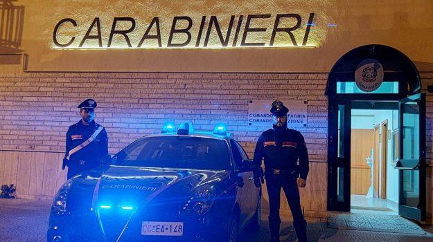 arresto, carabinieri, corigliano, marijuana, Cosenza, Cronaca