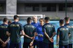 Mondiali Qatar 2022, a novembre Italia-Svizzera all'Olimpico di Roma