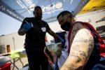 Covid, retromarcia degli Usa: mascherina per i vaccinati al chiuso