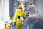 Covid: a Messina casi in aumento. E intanto via ai vaccini senza ago: oggi la prima dose