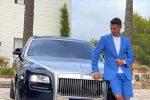 """Il post criptico di Cristiano Ronaldo sui social: """"E' il giorno della decisione"""""""