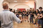 Acri, le speakers della radio del Liceo Julia approdano a Roma negli studi di Voicebookradio.com