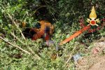 Castrovillari, incidente stradale sulla Sp263: feriti mamma e figlio