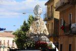 Catanzaro, processione per le vie della città del patrono San Vitaliano