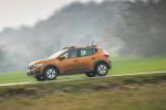 Dacia consolida la leadership nel mercato gpl