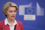 Statement by European Commission President Ursula von der Leyen on a new milestone in the EU Vaccines Strategy
