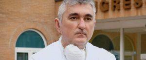 Trovato morto Giuseppe De Donno, promotore della terapia con il plasma contro il Covid