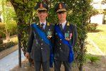 Il colonnello Vaccaro, originario di Crotone, è il nuovo comandante della GdF di Siracusa