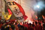 Acr Messina in C: le foto della festa. Da Sant'Agata a Piazza Duomo. Oggi speciale di 8 pagine sulla Gazzetta
