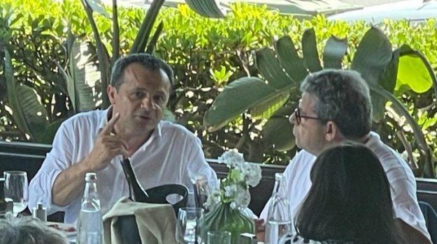 elezioni, messina, sicilia, Cateno De Luca, Gianfranco Miccichè, Messina, Cronaca