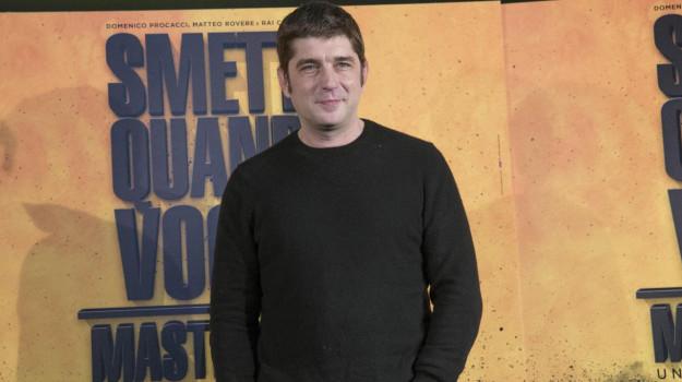 Morto l'attore Libero De Rienzo: stroncato da un infarto. Disposta l'autopsia