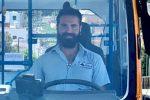 Autista morto nell'incidente del bus a Capri: la compagna incinta perde il bambino