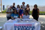 "Eutanasia legale, in Calabria oltre seimila ""sì"""