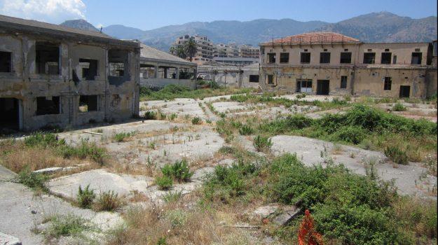 fabbrica ex sanderson, messina, Messina, Cronaca